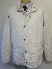 Barbour Zip Hip Length Cotton Blend Coats & Jackets for Men