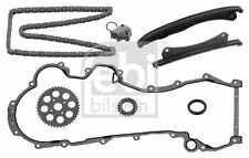 KIT CHAINE DISTRIBUTION COMPLET OPEL MERIVA 1.3 CDTI 69ch