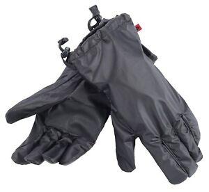 Dainese Rain Overgloves Regen-Überhandschuhe L Motorrad Bike Regen Handschuhe