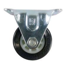"""2"""" Polyurethane Wheel Caster - Rigid"""