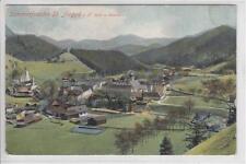 AK St. Aegyd am Neuwalde, Gesamtansicht, 1909