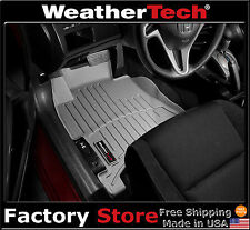 WeatherTech FloorLiner - Honda Civic - 2006-2011 - Sedan - Grey
