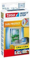 tesa Fliegengitter Fenster inkl Sonnenschutz,beste Qualität