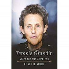Temple Grandin: Voice for the Voiceless, Wood, Annette