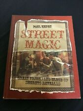 Street Magic - Paul Zenon