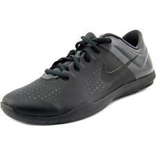 Nike Schuhe aus Kunstleder mit Schnürsenkeln