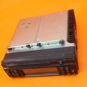 2006-2013 HARLEY-DAVIDSON ELECTRA GLIDE FLHT OEM RADIO STEREO CONTROL UNIT