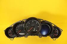 13-16 PORSCHE PANAMERA 3.0 DIESEL V6 SPEEDOMETER SPEEDO CLOCKS 970.641.198.56