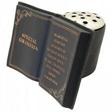 Special Grandma Memorial Flower Pot Book Black Graveside H: 19cm W: 28cm