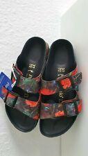 Birkenstock Papillio Arizona Boutique Sandale Schuhe floral Gr 37 Neu