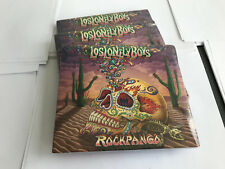 Los Lonely Boys - Rockpango *Brand new and Sealed* 020286155614 CD