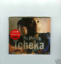 CD NEW TCHEKA NU MONDA (CABO VERDE)