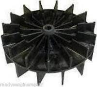 impeller POULAN 530037183 2565 PP220 electric blower 2560 2540 type 1 & 2 only