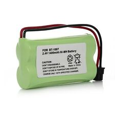 NI-MH Phone Battery for Uniden BT-1007 BT1015 BP904 Panasonic HHR-P506