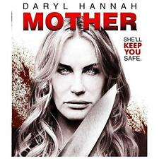 Mother (Blu-ray Disc, 2013) Daryl Hannah + Kristen Prout Brand New