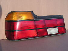 BMW 7 Series E32 Tail light 735i 735 740 iL 750IL OEM Left Taillight excellent