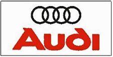 Large Audi Flag 1500mm X 900mm (of)