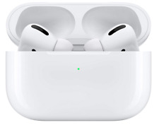 Apple AirPods Pro with Wireless Case White MWP22AM/A
