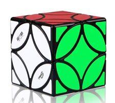 QiYi Ancient Coin Cube Speed Rubik's Cube Black