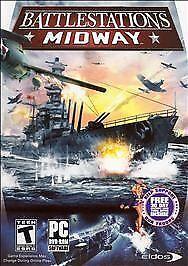 Battlestations: Midway (PC, 2007)