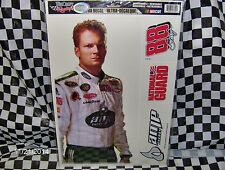 Dale Earnhardt Jr. 4pc Sheet Ultra Decals