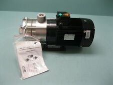"""1-1/2"""" x 1-1/4"""" NPT CNP CHLF8-30LSLSR Centrifugal Pump NEW H15 (2672)"""