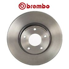 For I35 Altima Maxima Front Left or Right Coated Disc Brake Rotor 296 mm Brembo