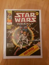 Star Wars Weekly Issue 1