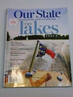 Our State Down Home North Carolina Magazine August 8 2018 Issue The Lakes Gaston
