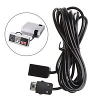 NEW CONTROLLER EXTENSION CABLE 1.8M 6FT FOR NINTENDO MINI NES MINI CLASSIC HOT