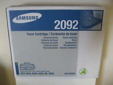 Samsung Toner Scx-4824fn/scx-4828fn (2k) Mlt-d2092s/els