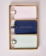 Eccolo - Luggage Tag - Wold Traveler - Gift Set