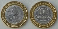 Osttimor / Timor-Leste / East Timor 100 Centavos 2012 unz.