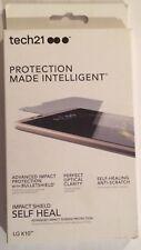 Tech 21 Impact Shield Self Heal For LG K10