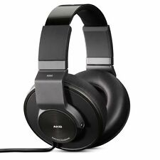 AKG K550 MKII Closed-Back Reference Class Headphones BRAND NEW02