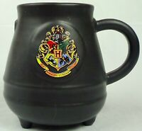 Harry Potter 3D Cauldron Mug, (Ceramic Cup), New