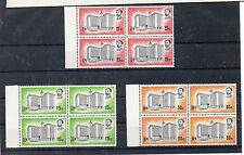 Etiopia Serie del año 1966 (CU-204)