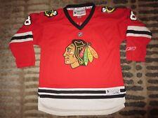 Patrick Kane #88 Chicago Blackhawks NHL Jersey Youth XL 18-20 children