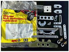 VINTAGE TAMIYA 1980's RC PORSCHE 959 X-9975 Pressed Parts Bag Old Stock Rare!NIB