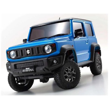 Kyosho 32523MB Mini-z 4x4 JIMNY Sierra BRISK Blue Metallic