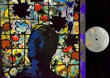 LP--DAVID BOWIE TONIGHT--CLUB EDITION 416867