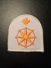 Canadian Navy Trade Badge - Boatswain - Item 1001140