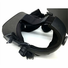 Adapter for Installing The HTC Vive Deluxe Audio Strap on Oculus Quest