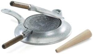 Nordic Ware Norwegian Krumkake & Pizzelle Iron