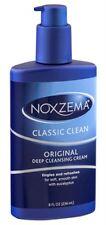 Noxzema Clean Moisture Deep Cleansing Cream 8 oz