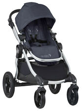 Baby Jogger City Select All Terrain Single Stroller Carbon New