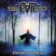 Where Evil Follows - Portable Darkness [New CD]