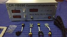 Common Rail Injector Tester Diesel Injector Maintenance Tool CR-YB690