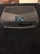 Cisco 1751V Modular Router Free Shipping