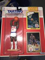 1990 Joe Dumars Detroit Pistions Rookie Starting Lineup Figure